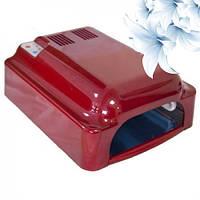 УФ лампа для сушки ногтей Simei SМ-828 мощностью 36 Вт