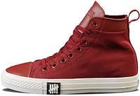 Мужские кеды Converse All Star red, конверс