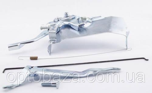 Механизм дроссельной заслонки для бензинового двигателя 177F (9 л.с)