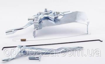 Механизм дроссельной заслонки для бензинового двигателя 177F (9 л.с), фото 2