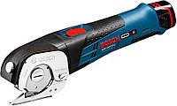 Аккумуляторные ножницы Bosch GUS 10,8V-LI, 06019B2901 (06019B2901)
