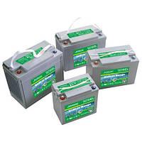 Гелевый аккумулятор EverExceed GL-12200