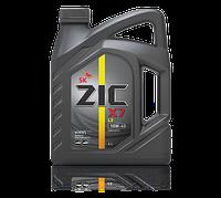 Моторное масло ZIC X7 LS 10W-40 4л