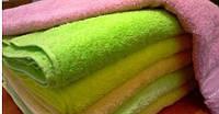 Полотенца с логотипом, печать на полотенцах