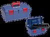 Переносний ящик для інструменту пластиковий KING TONY, 445х240х206мм