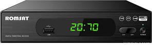 ТВ-тюнер Romsat T2070