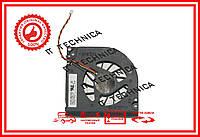 Вентилятор DELL Inspiron 6000 9200 9300 9400 E1705 6400 E1505 1501/FUJITSU Amilo XA3530 (DFS551305MC0T)