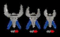 Съемник поршневых колец 50-100мм / 80-120мм / 110-160мм KING TONY, фото 1