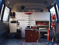 Лаборатория электротехническая передвижная ЭТЛ-35