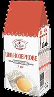 Мука Цельнозерновая пшеничная ТМ Козуб Продукт 1кг 904296