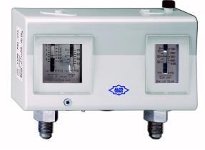 Реле давления Alco controls PS2-L7A