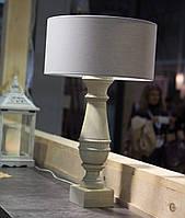 Лампа настольная - большая