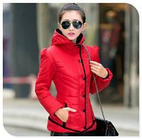 Женская демисезонная куртка. Модель 754, фото 1