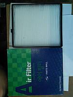 Фильтр  кондиционера  Шевроле  АВЕО  1,5  (РМС)