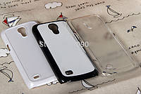 Samsung Galaxy S4 i9500 пластик (прозрачный)
