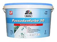 Краска для фасада Dufa Fassadenfarbe F90 (Дюфа) 1л