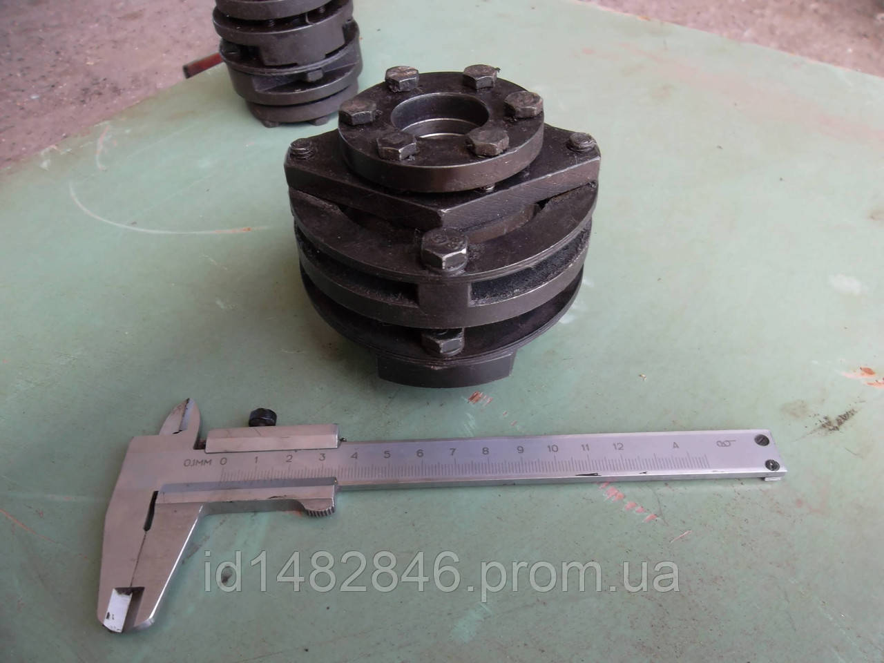 Сервомуфта Сельфонная 28х35 mm