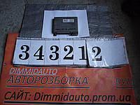 Блок управления двигателем Рено 19 1,7л (1994р)