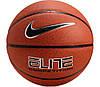 Мяч баскетбольный Nike Elite Competition р. 7 (BB0446-801)