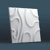3D панели разводы 134
