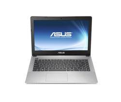 """Ноутбук 13"""" Asus X302LJ-FN098D Black 13.3"""" матовый"""
