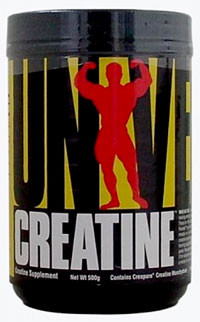 Креатин Creatine Powder Universal Nutrition (300g)