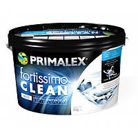 Краска Primalex Fortissimo Clean
