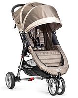 Прогулочная коляска Baby Jogger City Mini SAND/STONE