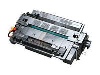 Картридж-первопроходец HP CE255A