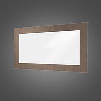 Зеркало M1 (ЗР-1) цвета исполнения-Венге;Белый.