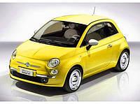 Машина на радиоуправлении 1:18 Fiat 500 MZ 27034
