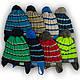 Комплект шапка и шарф для мальчика, Grans (Польша), подкладка SOFTI TERM, A760ST, фото 5
