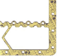 Прокладки для фланців від виробника, фото 3
