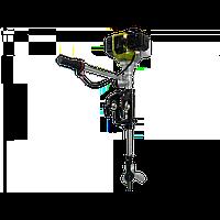 Лодочный двигатель Grunfeld SET 62A+OB1