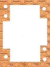 Прокладки Centellen Hecker, фото 2