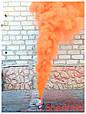 Дымный факел MIX (Green, Yellow, Red, Blue, Orange) 35сек, фото 5