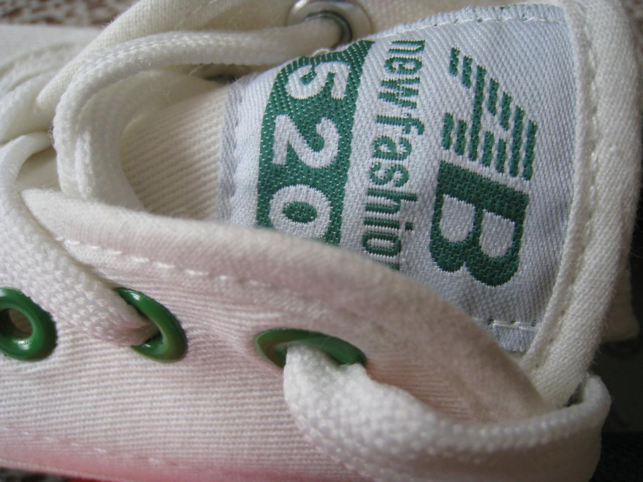 """AB New Fashion серия """"520"""" стильные кеды кроссовки женские мужские унисекс"""