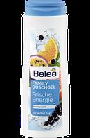 "Balea Duschgel Family Frische Energie, 500 ml - Гель для душа семейный ""Свежая энергия"", 500 мл"