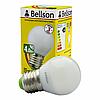 LED лампа E27 4W Bellson, фото 2