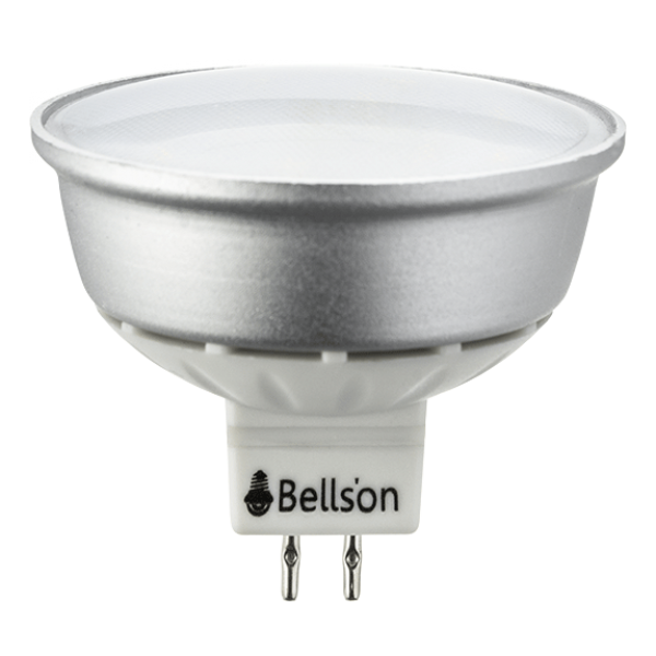 Светодиодная лампа MR16 3W 200Lm Bellson