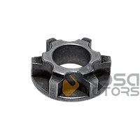 Звезда электропилы ( D-30, d-14, H-10 mm )