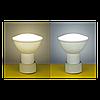 Светодиодная лампа GU10 5W 390Lm Bellson, фото 2