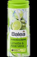 "Balea Cremedusche Limette & Aloe Vera - Гель-крем для душа ""Лиметт & Алое"", 300 мл"