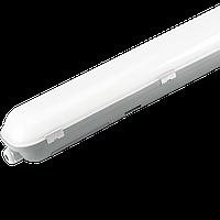 """Светодиодный промышленный светильник """"Plastic"""" 40W Bellson"""