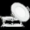 """Светодиодный светильник 3W """"круг"""" plastic Bellson"""