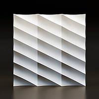 3D панели Ствол рельефный 153