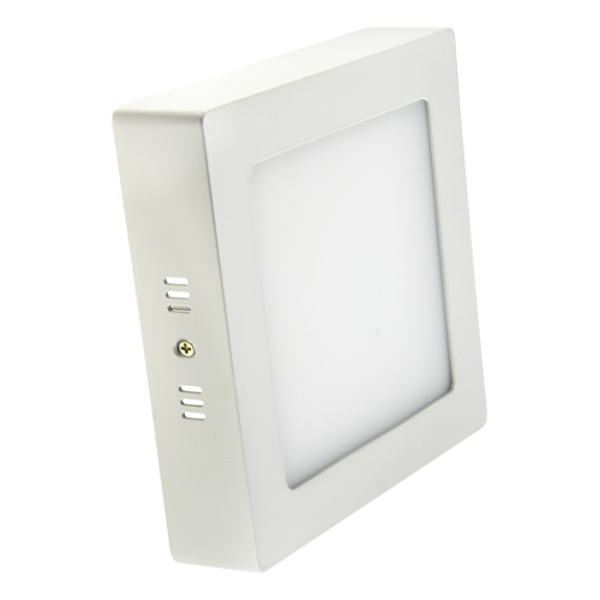 """Светодиодный светильник 6W """"квадрат"""" накладной Bellson"""
