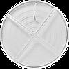 """Светодиодный светильник 48W """"круг"""" накладной Bellson, фото 2"""
