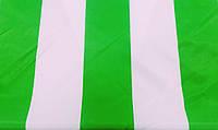Оксфорд  135  палатка  бело-зелёная