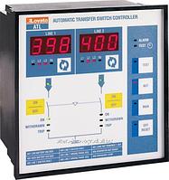 Контроллер АВР с дизель-генератором Lovato Eletctric
